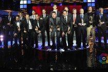 Gala premios de la liga fútbol profesional 2013