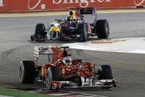 Falta poco para que arranque la Fórmula 1. Foto: REUTERS