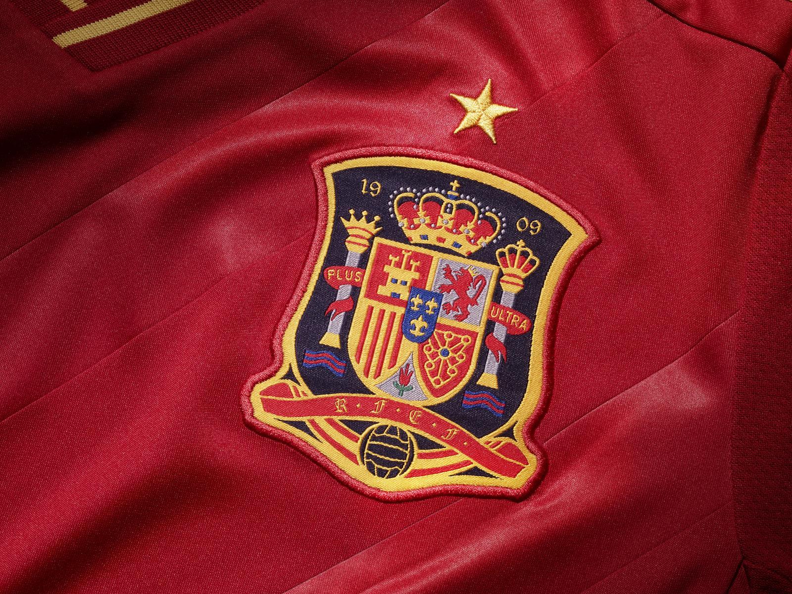 historia de la seleccion espanola: