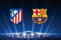Atlético de Madrid venció 1-0 al Barcelona en el Vicente Calderón - Cortesía Flickr