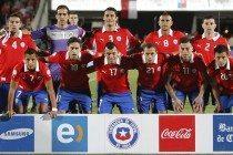 Selección Chilena (Foto: FIFA)
