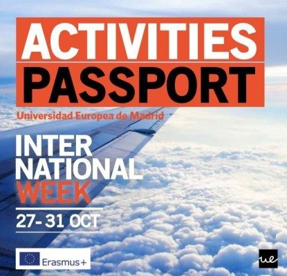 Semana Internacional UEM