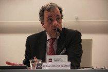 José Antonio Bordallo, embajador de España en Libia