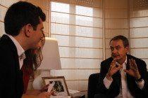 UEMDIA con Zapatero
