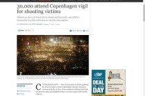 Copenhagen commerotion