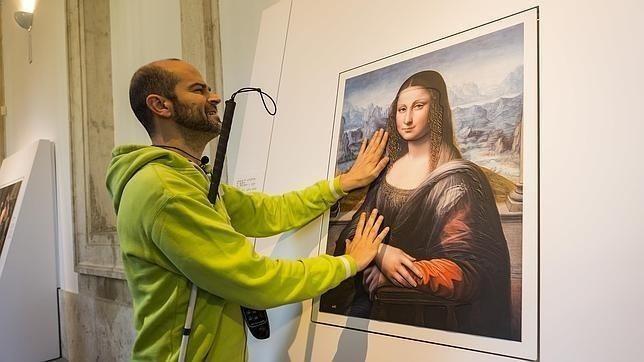 El Prado por la discapacidad