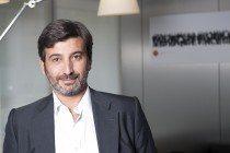 Sergio Navarro, CEO de A&G, una de las empresas patrocinadoras del proyecto De la Mano