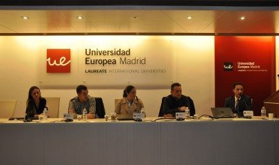 Jornadas de Marketing 2015 en la Universidad Europea de Madrid