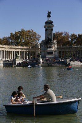 Lo que más valoran los españoles es la familia y los amigos