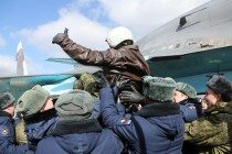 Retirada Tropas Rusas