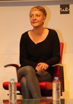 Eva Hache, uno de los miembros del Jurado de Got Talent