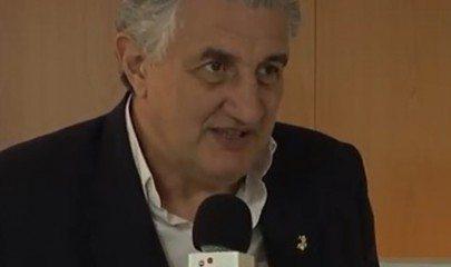Fernando Romay en la UEM