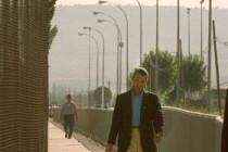 Mario Conde saliendo de Prisión 1999