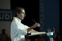 José Mª Aznar, expresidente del Gobierno
