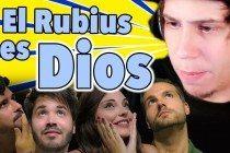 El Rubius es Dios