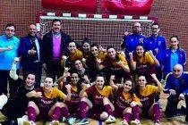 Foto: Real Federación Española de Fútbol