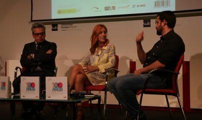 Manuel Cristóbal, Maria Pilar Yébenes, Rodrigo Mesonero