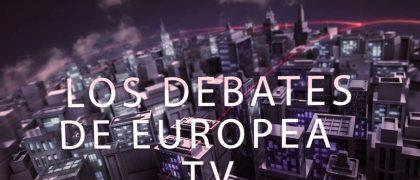 Las elecciones alemanas en Los Debates de Europea TV