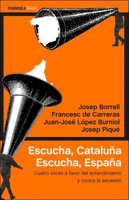 Escucha Cataluña