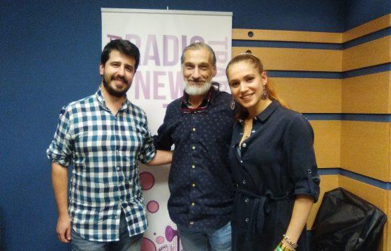 Curro Castillo en EuropeaMedia