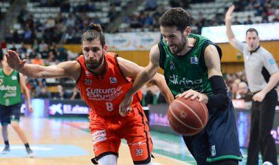 Valencia Basket Club - Divina Seguros Joventut