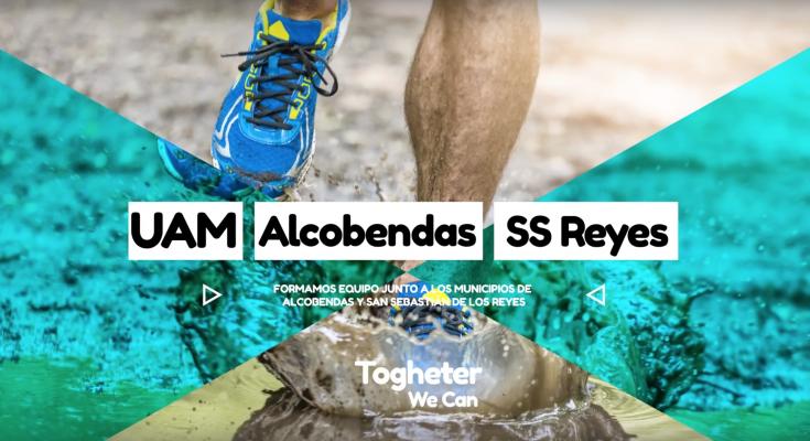 UAM Run Madrid