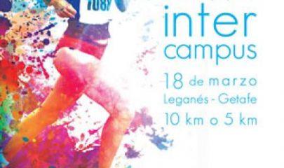XX Carrera Intercampus Popular 2018