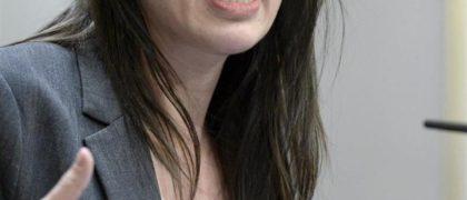 Irene Montero / Foto: lecturas.com