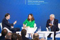 Felipe Gonzalez y Rajoy sobre las Elecciones 2019