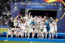 Comienza una nueva edición del Mundial de Clubes. Fotografía: EFE