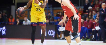 Foto: Twitter FCB Basket