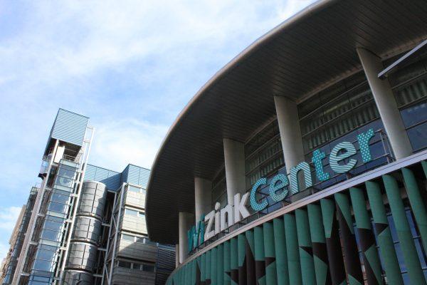 El Wizink Center, uno de los espacios cerrados por el Coronavirus. Foto: Santiago Vargas