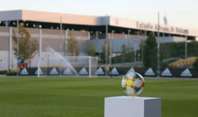 El fútbol se ha unido contra el Coronavirus. Fotografía: Ivan Sotelo