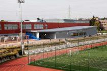 UEM Complejo Deportivo (Fuente:UEM)