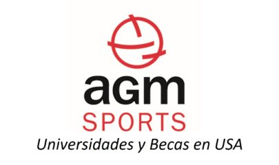 Agm sports universidades becas estados unidos españa laliga proplayer deporte universitario
