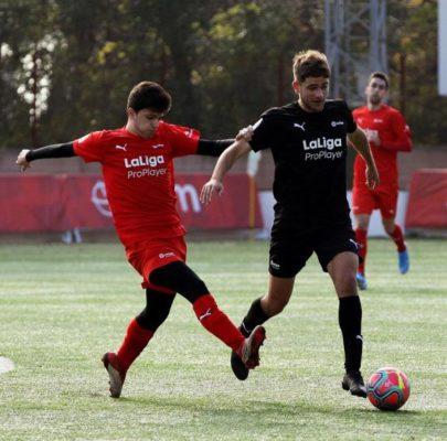 LaLiga Proplayer AGM España Deporte Universitario