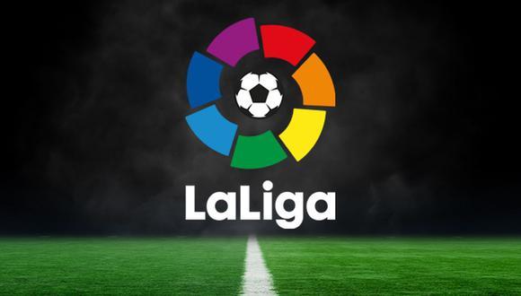La Liga Santander 2020-2021