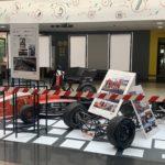 El  UE STEAM SCHOOL SHOWROOM presenta su primera exposición: Fórmula UEM