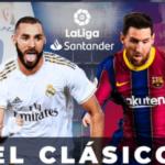 Real Madrid vuelve a ser el líder de LaLiga trás El Clásico