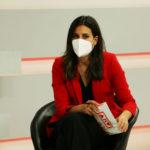 María Llapart, periodista de La Sexta