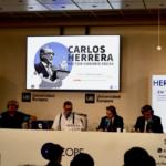 """""""Herrera en Cope"""" desde la Universidad Europea"""