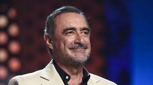 Carlos Herrera Biografía