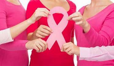 Día Mundial Contra el Cancer de Mama