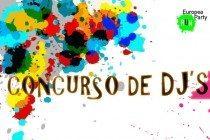 Concurso de Disc Jockey UEM 2014