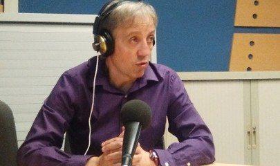 Jose Vicente Arnaid