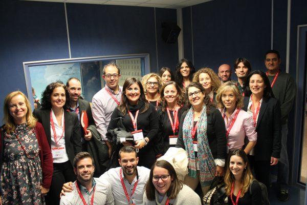 XV Encuentro de Radios Universitarias de España