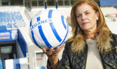 Victoria Pavón