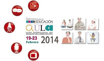 europea media en aula madrid 2014