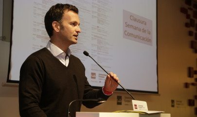 Luis Calandre/ Foto Teresa Novillo