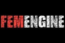Femengine. Programa 1.